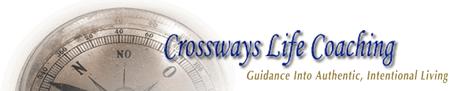 Crossways Life Coaching Logo